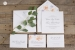 Christine Wedding Invitation Suite