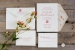 Juliet Wedding Invitation Suite