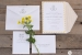 Lorna Wedding Invitation Suite