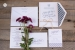 Mary Wedding Invitation Suite