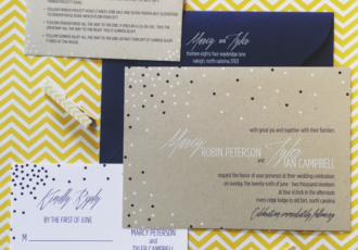 Halder Wedding Invitation