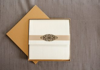 Liz and Paul's Wedding Invitations
