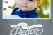Chalkboard Peace