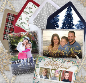 2017 Holiday Cards