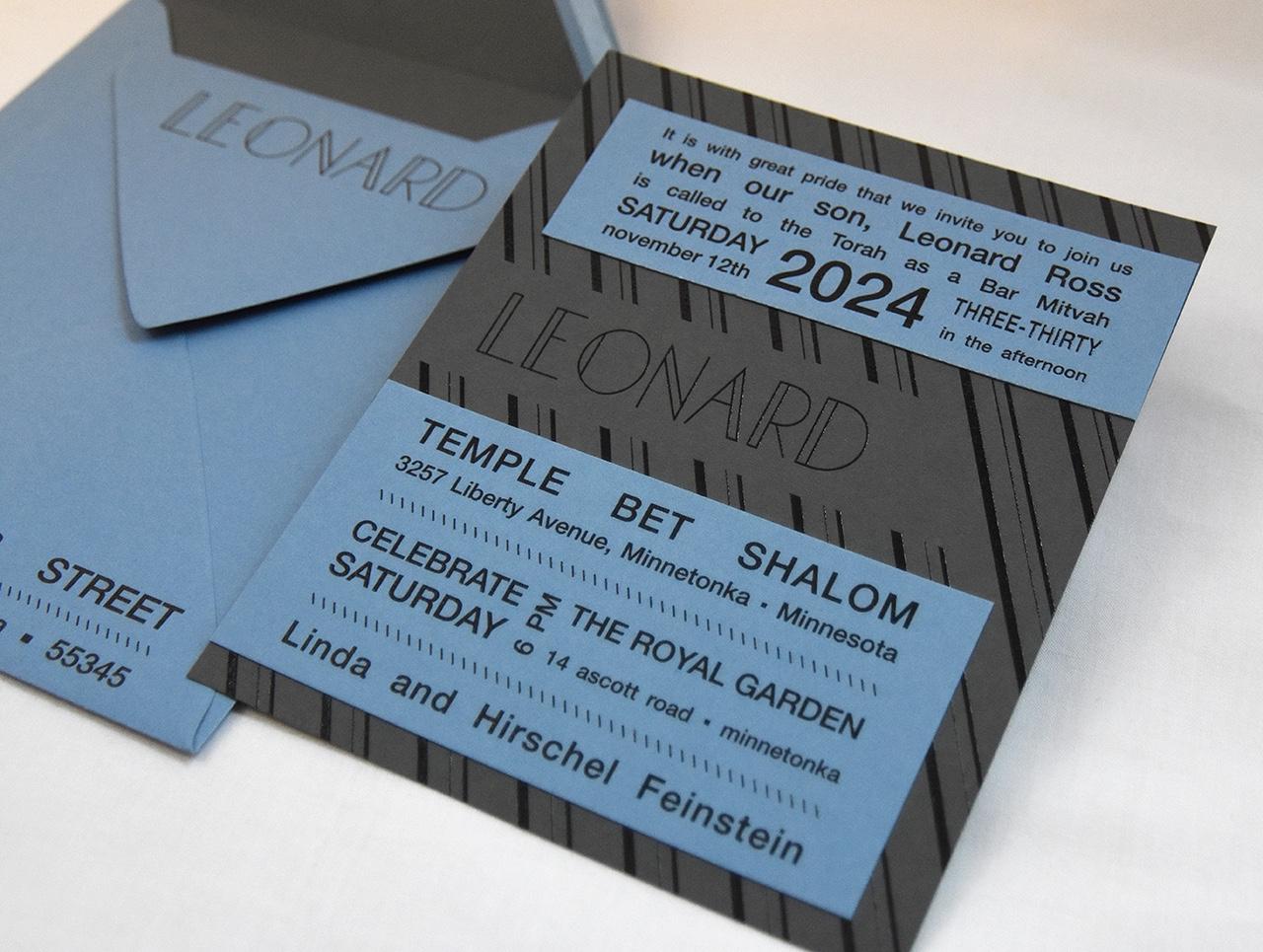 Lenoard Invite 2