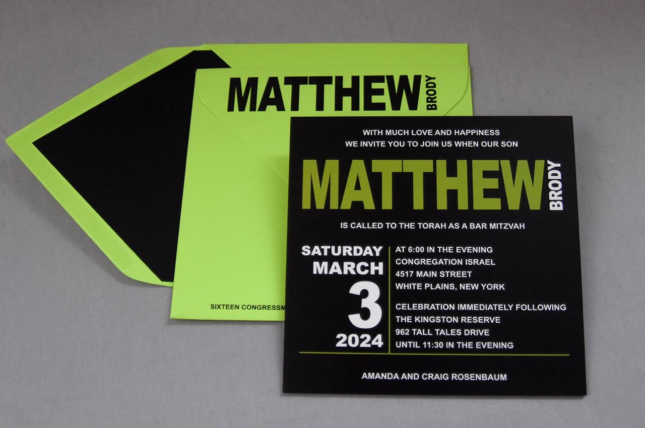 Matthew Brody Inv