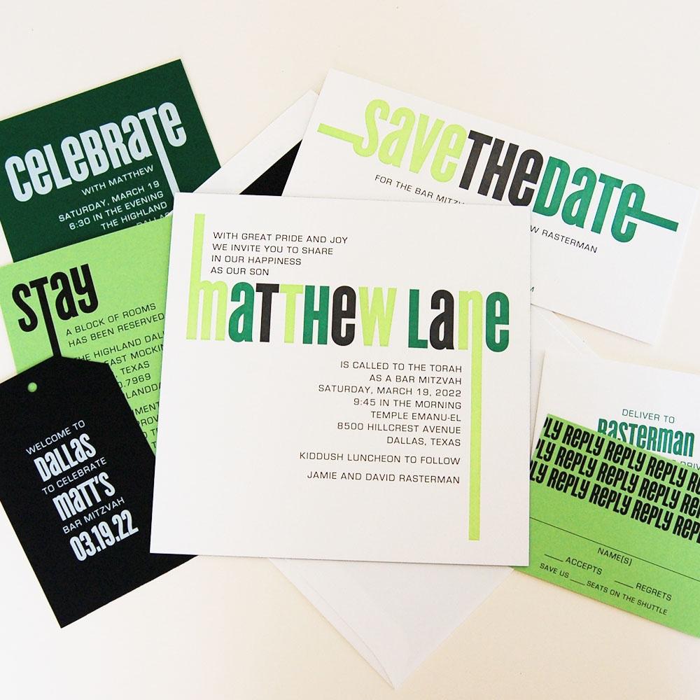 LimeLane-Suite
